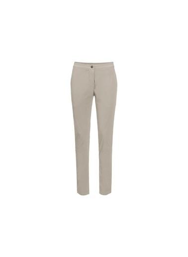 Jack Wolfskin Jwp Pant Kadın Pantolon - 1505651-6260 Gri